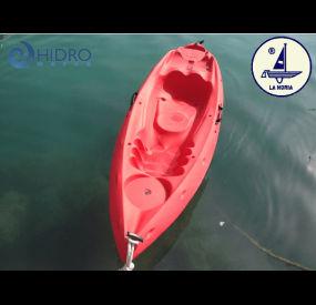 Kayaks modelo MiniNori de La Noria