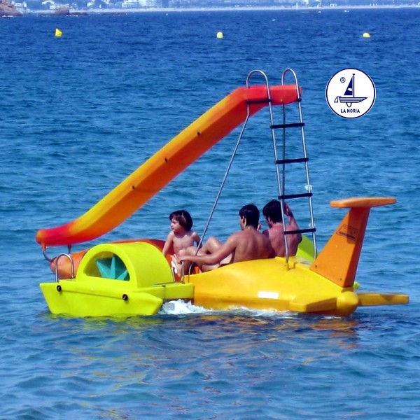 Wasserflugzeug La Noria