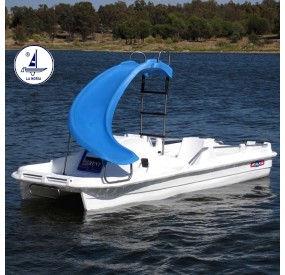 Hidropedal P5P