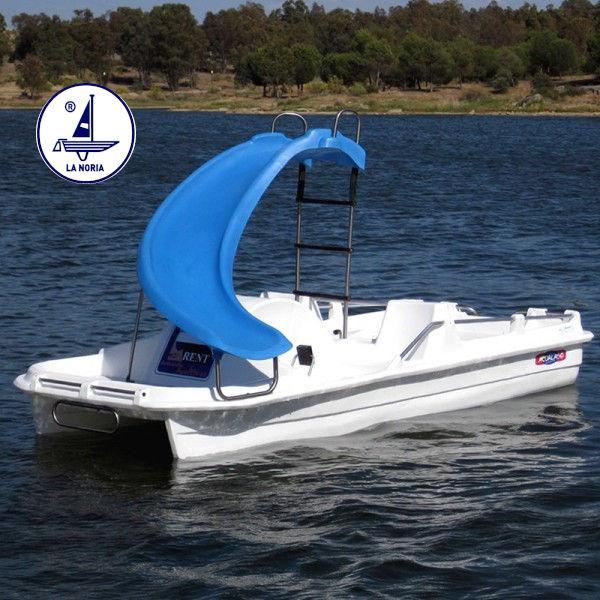 Tretboote P5P