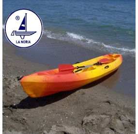 Kayaks Nori2 La Noria