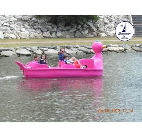 Pedalflot Titi