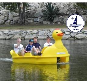 Tweetie Pie Hydro-pedalo