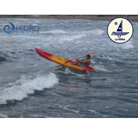 Kayak Fredy 2
