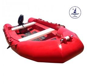 embarcacion hinchable