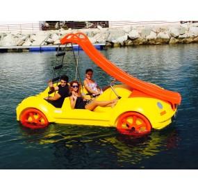 Venta y compra hidropedal La Noria modelo hidrobeetle