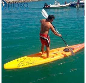 Paddle Boards