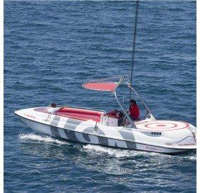 Boat Cherokee 30