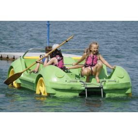 Tretbootle Hydrobeetle