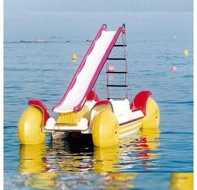 hidropedales