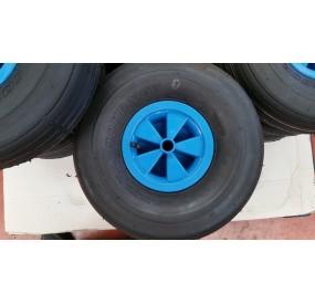 Pneumatic Pedal Wheel