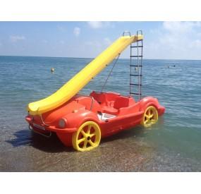 Tretboote zum Verkauf in Deutschland