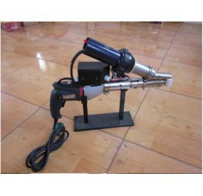 Máquina de Extrusión Reparación Polietileno