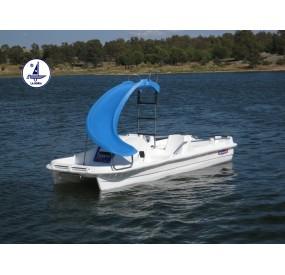 Tretboot P5P