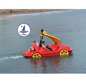 pedalinhos para lagos