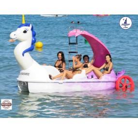 Pedal Boat Gran Unicornio