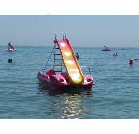 Hidropedal modelo hidroferrari de lanoria.net