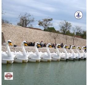 venta de hidropedales en Europa
