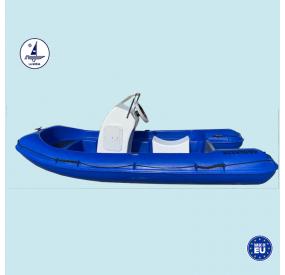 consola para embarcaciones