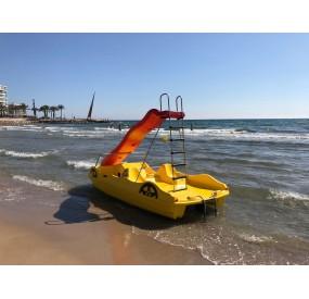Hydropedals hidroferrari
