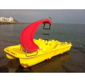 Pedalflot P5P