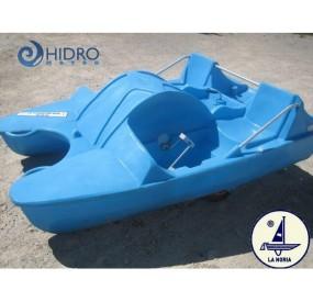 Hidropedales P2P