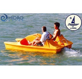 Hidropedal modelo P2P